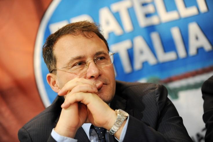 A Pagani il primo è Cirielli: stacca tutti al 44,81% - aSalerno.it