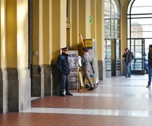 SAL - 26 01 2016 Salerno Comune di Salerno. Foto Tanopress