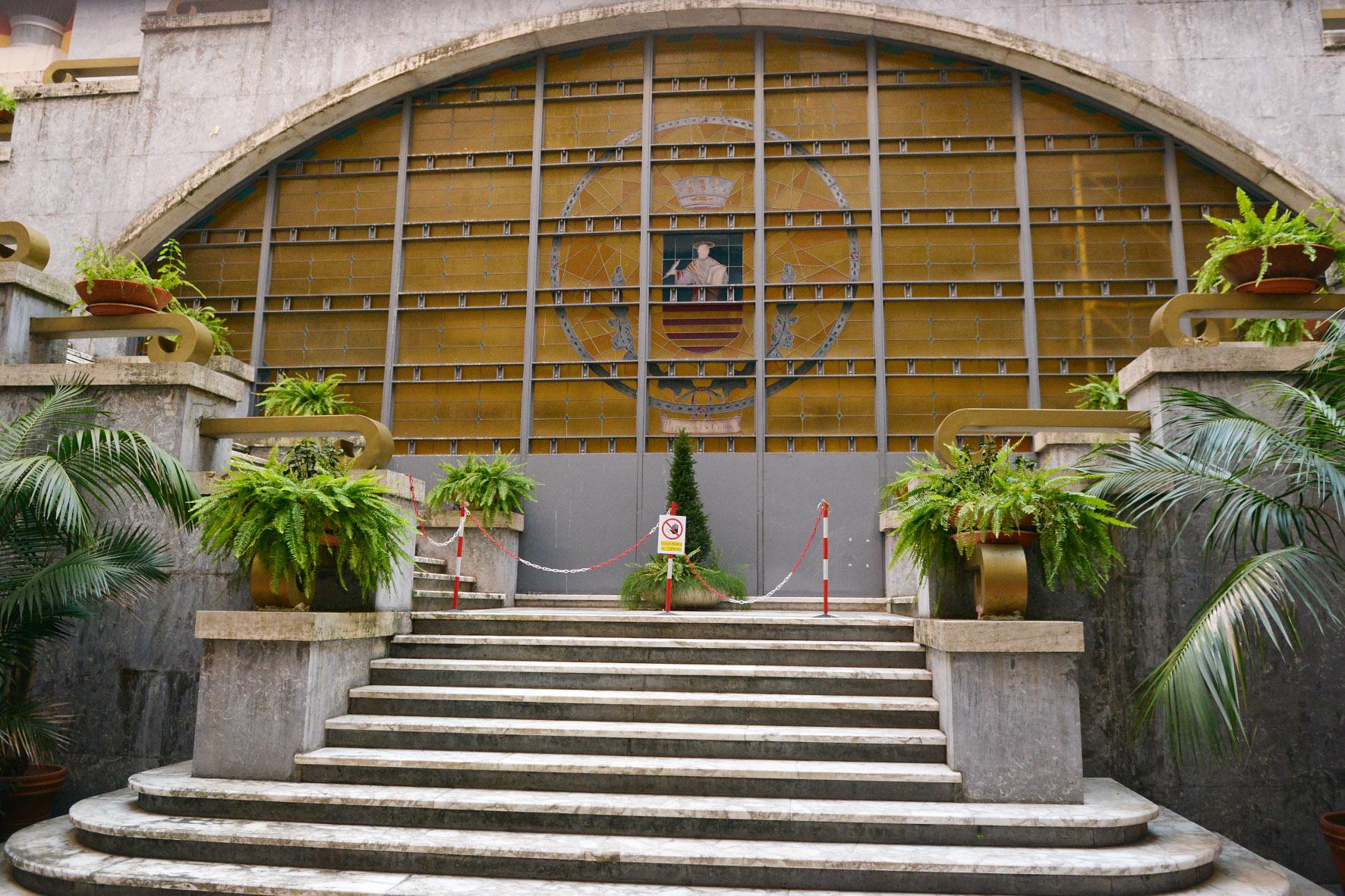 Ufficio Verde Pubblico Salerno : Salerno: orari e modalità daccesso al settore tributi nel mese di