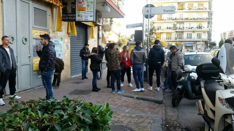 Febbre da derby: al via la prevendita, è caccia al biglietto - aSalerno.it