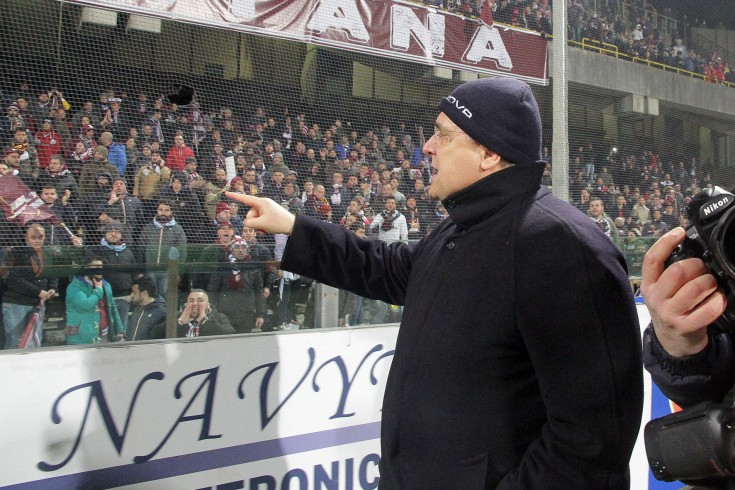 Salernitana, ci risiamo! - aSalerno.it