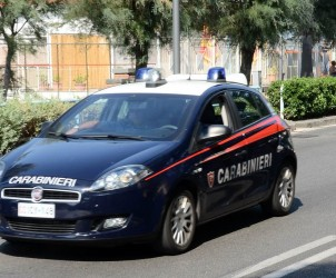 Incidente Mortale LidoAurora carabinieri