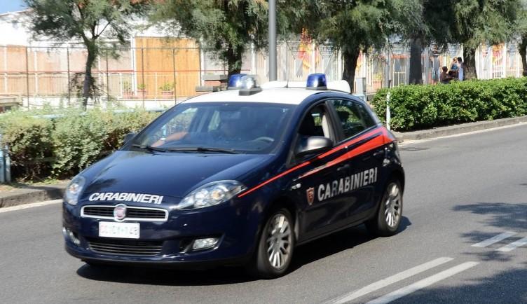 Colpi di fucile contro una moto a Cava de' Tirreni - aSalerno.it