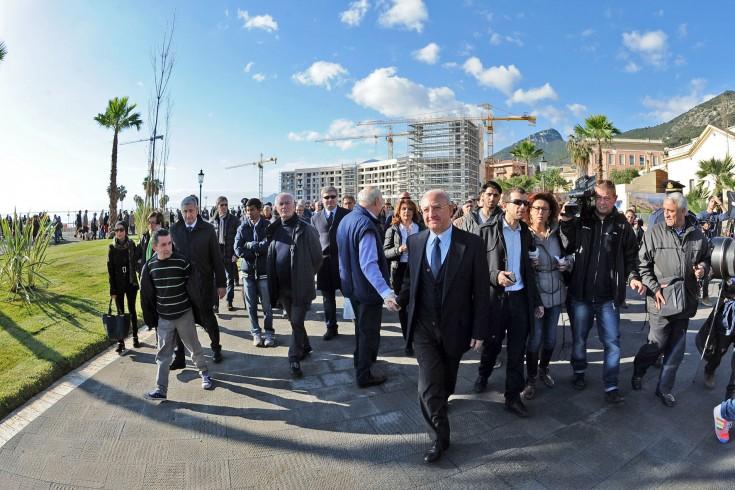Avviso di garanzia per De Luca e alcuni componenti della Giunta comunale - aSalerno.it