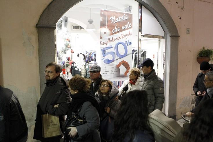Imprese salernitane: l'industria sorride ma i commercianti piangono - aSalerno.it