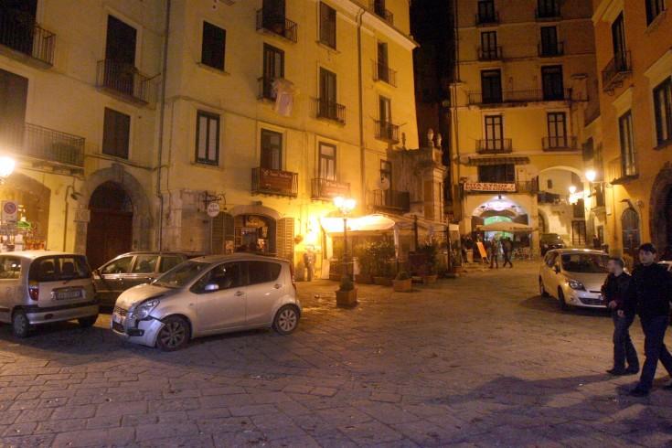 """Pugno duro del Comune su chi """"sgarra"""" coi decibel, occhi sui locali della Movida - aSalerno.it"""