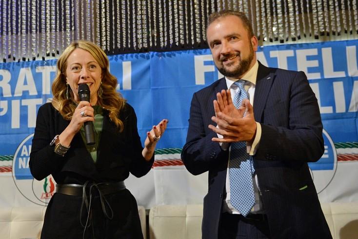 """Iannone: """"Da criminali mettere immigrati a Matierno"""" - aSalerno.it"""