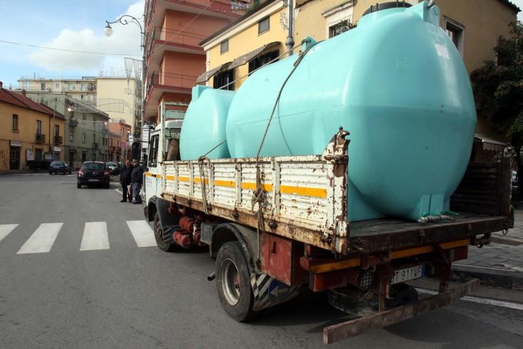 Salerno, lavori alla rete idrica: stanziati circa 4 milioni di euro - aSalerno.it