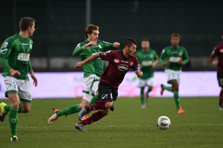 Trotta regala il derby all'Avellino - aSalerno.it