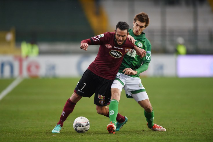 Avellino-Salernitana: primo tempo sullo 0 a 0 - aSalerno.it