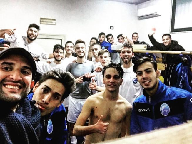 Juniores Nazionale, Salernitana-Agropoli 1-2. Blitz finale dei delfini - aSalerno.it