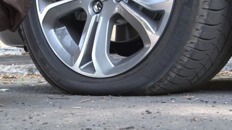 Salerno: 20 auto vandalizzate, le denuncia dei residenti - aSalerno.it