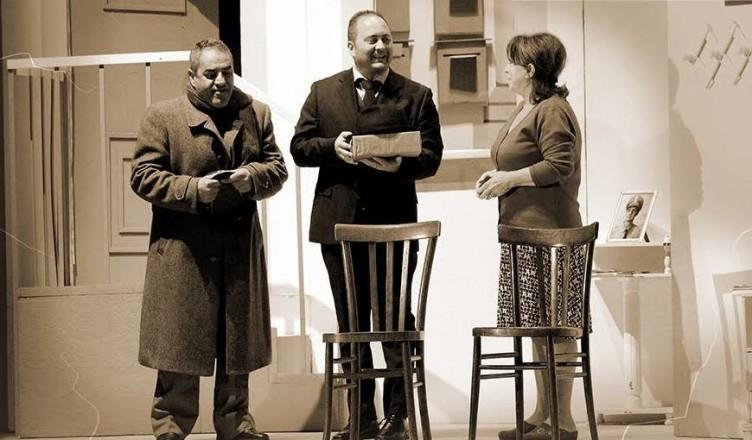 "La ""Banda degli onesti"" arriva al Teatro Arbostella - aSalerno.it"