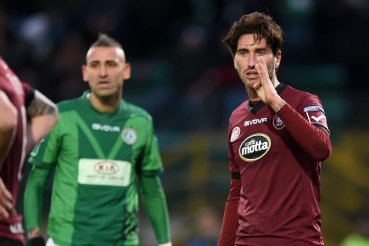 """Ceccarelli: """"Io ci credo. Basta parlare, facciamolo sul campo"""" - aSalerno.it"""
