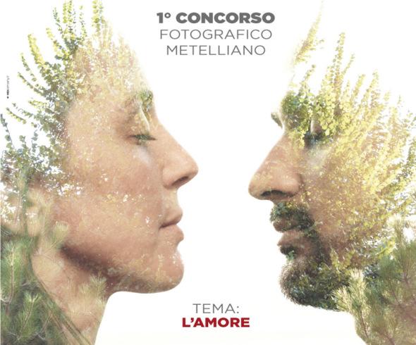 Primo concorso fotografico a Cava de'Tirreni sul tema dell'amore - aSalerno.it