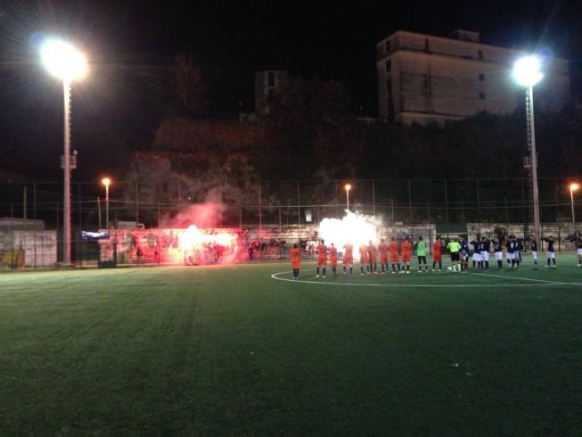 Terza Categoria, impresa della Don Bosco: Cava United ko - aSalerno.it