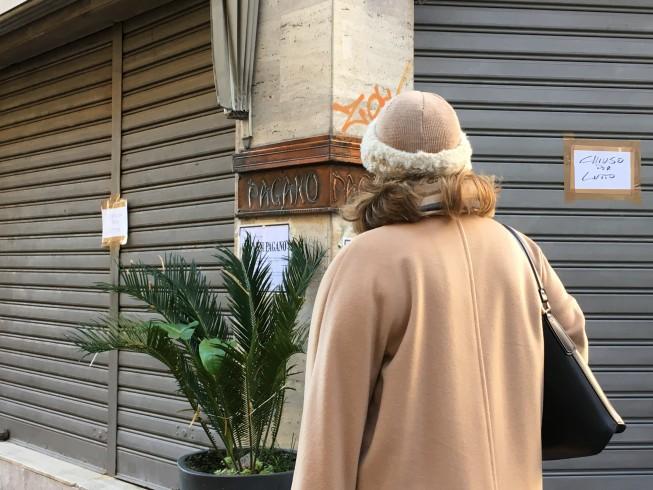 Salerno: l'ultimo saluto a Giovanni Pagano, re delle calzature - aSalerno.it