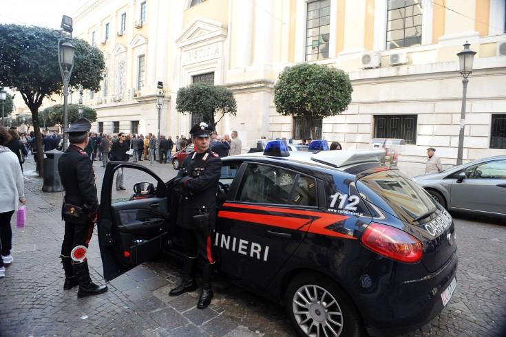 Battipaglia, arrestato spacciatore 19enne Alessio Pennasilico - aSalerno.it