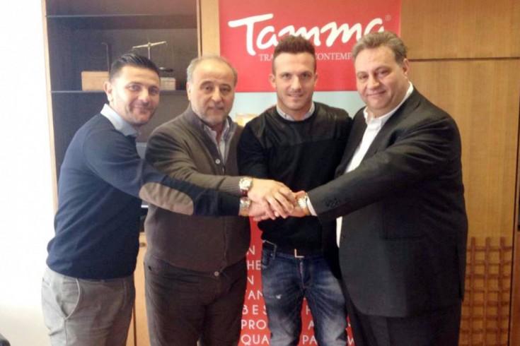Maurizio Lanzaro ha firmato un nuovo contratto - aSalerno.it