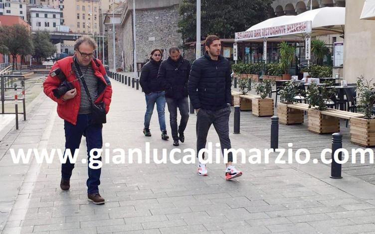 FOTO – Milinkovic firma per una squadra di Serie A - aSalerno.it