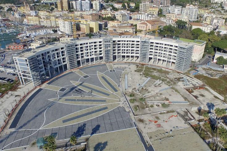 Piazza della Libertà, udienza sulla variante rinviata al 6 luglio - aSalerno.it