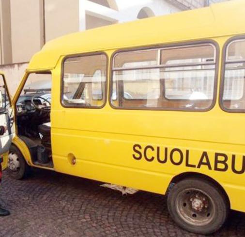 Nuovo bando pubblico per la manutenzione di 15 scuolabus per diversamente abili - aSalerno.it