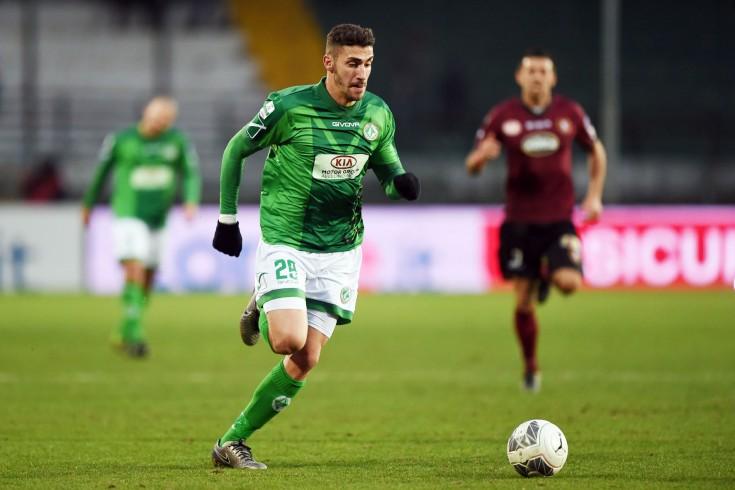 Trotta, gol e addio: Avellino ci rivediamo in serie A - aSalerno.it