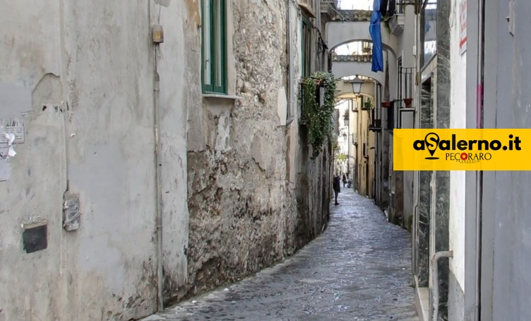 Salerno, via Botteghelle sarà chiusa al traffico veicolare - aSalerno.it