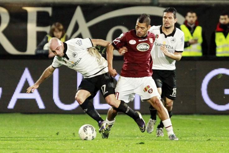 Prove di 3-5-2, esclusione in vista per Gabionetta - aSalerno.it