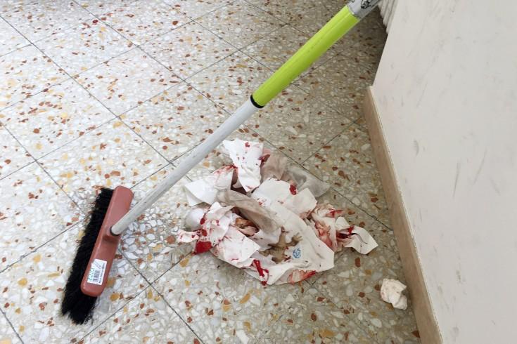 Accoltellamento a scuola, arrestato 17enne per tentato omicidio - aSalerno.it
