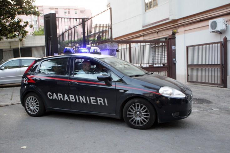 Novi Velia, arrestato dai Carabinieri uomo che maltrattava la madre - aSalerno.it