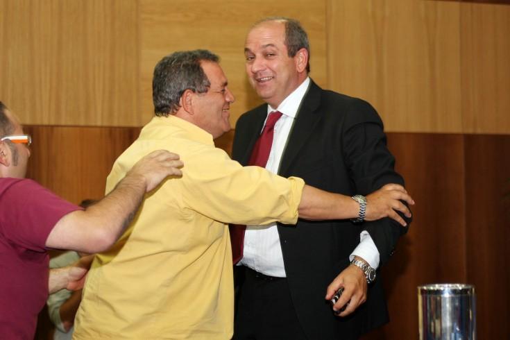 """Salerno Club 2010: """"Fabiani ha fallito, si dimetta"""" - aSalerno.it"""