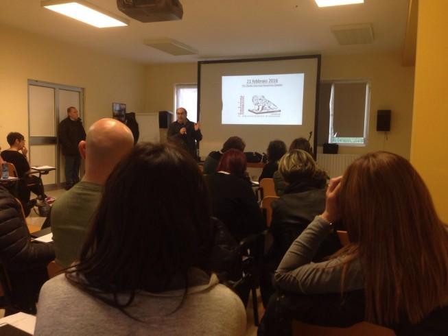 Fondazione San Francesco d'Assisi, al via ai corsi di formazione - aSalerno.it