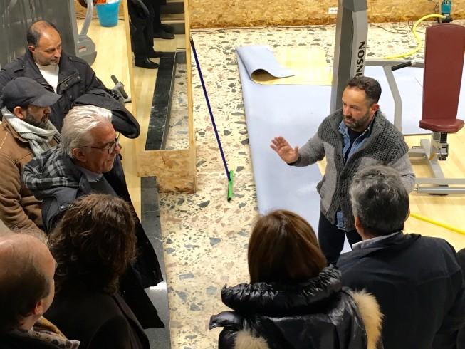 """Infiltrazioni d'acqua nel Centro Storico: """"Non erano fenomeni naturali"""" - aSalerno.it"""