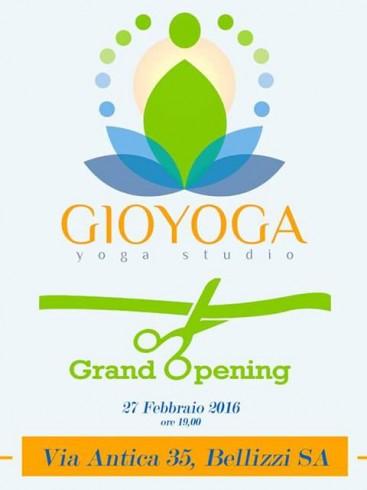 """""""Gioyoga"""":il centro che offre l'antico sistema di benessere indiano - aSalerno.it"""