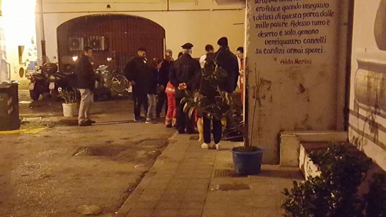Ucciso alle Fornelle, arrestato il fidanzato della figlia - aSalerno.it