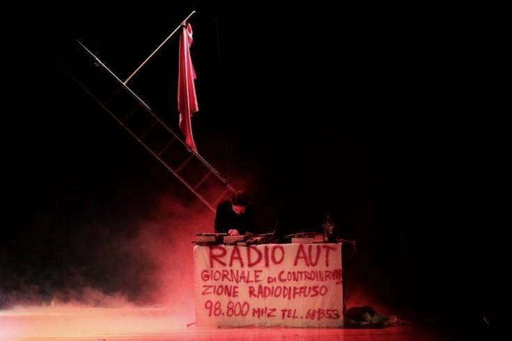 """""""Radio Aut-la voce di Peppino Impastato"""" arriva al Teatro Genovesi - aSalerno.it"""