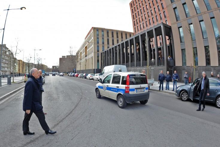 Firmato il decreto per la Cittadella Giudiziaria, sbloccati i fondi - aSalerno.it