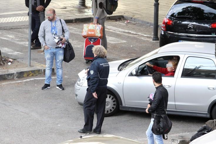 Chiedevano soldi nei parcheggi, nell'ultimo mese allontanati 44 Rom - aSalerno.it
