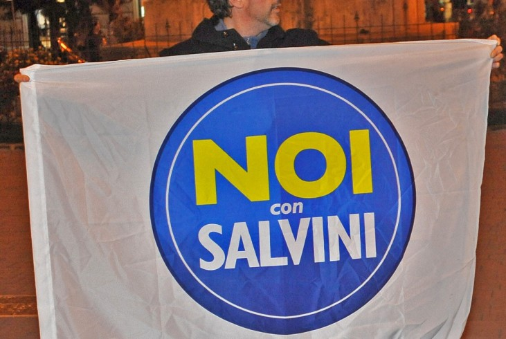 """Aggressione ai Vigili, Noi con Salvini Salerno: """"Massima solidarietà agli agenti aggrediti"""" - aSalerno.it"""