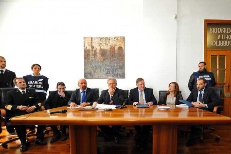 Sequestro impianti di depurazione in Costiera, parla Mariano Agrusta - aSalerno.it