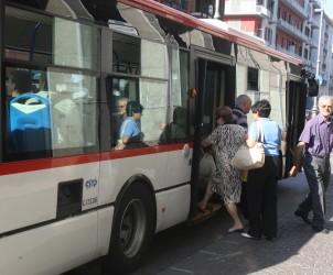 SAL - Fermata autobus CSTP