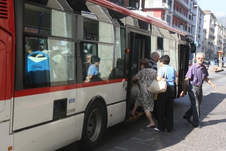 Baronissi, nuova linea urbana e una corsa in più per il 10 che parte da Mercato San Severino - aSalerno.it