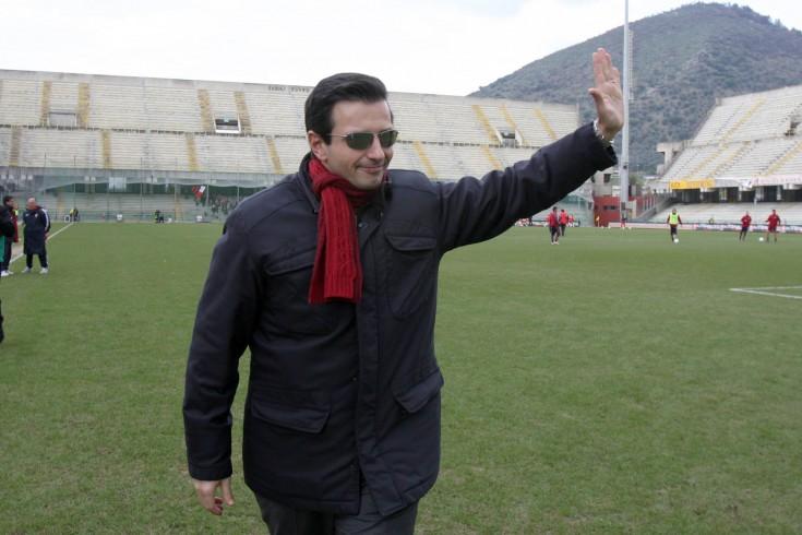Crac Salernitana Calcio, sequestro dei beni ad Antonio Lombardi - aSalerno.it