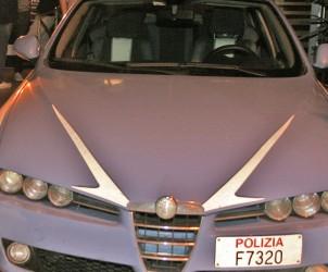 23 07 2011 campagna di sensibilizzazione sulla sicurezza stradale Brindo con Prudenza