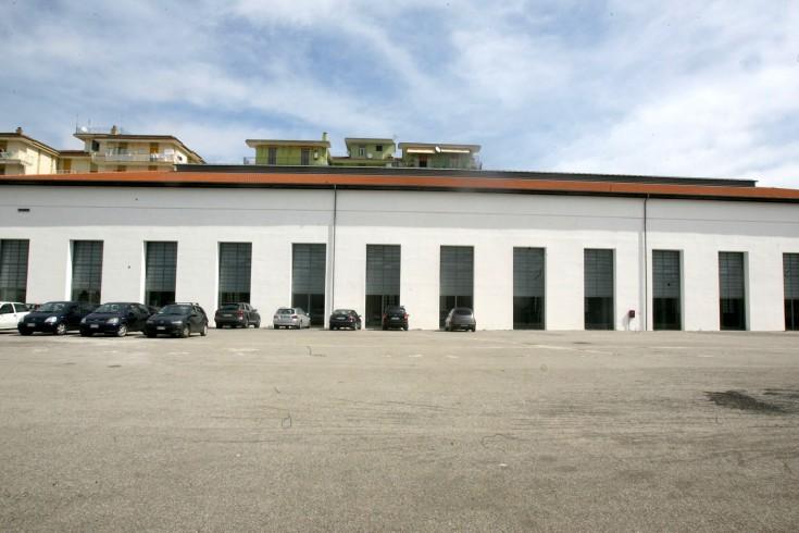 """Il """"Centola"""" di Pontecagnano parcheggio per le prossime Luci d'Artista? - aSalerno.it"""