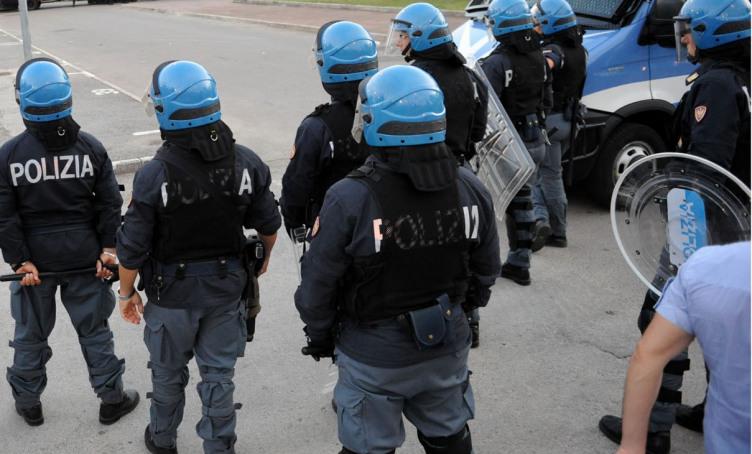 Aggredito un gruppo di tifosi granata a Messina? - aSalerno.it