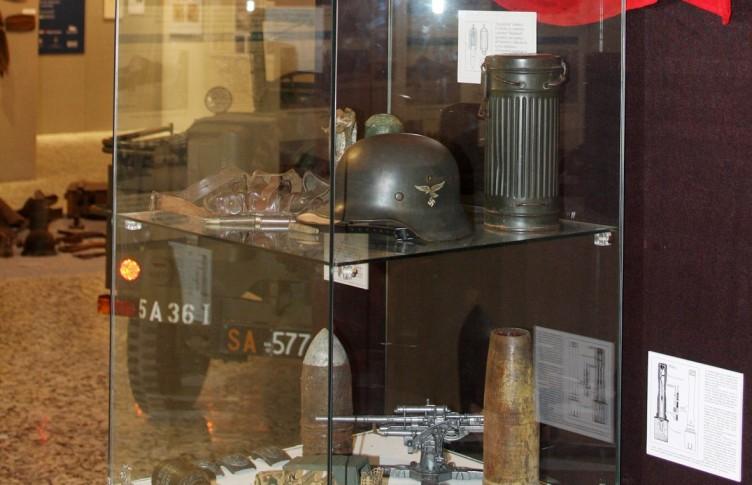 Identificato a Salerno il corpo di un soldato tedesco morto nel 1943 - aSalerno.it