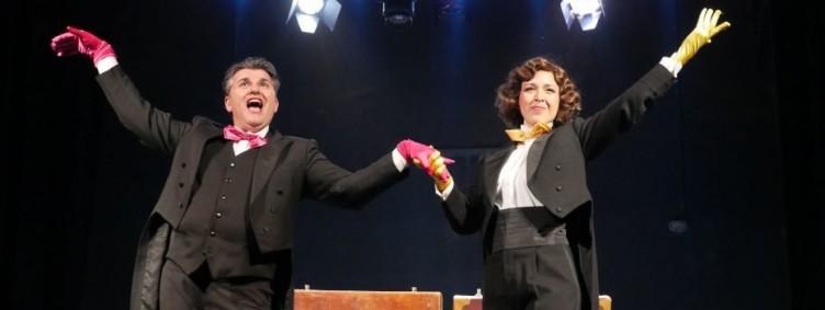 """""""Ti parlerò d'amore"""": lo spettacolo musicale conquista il Teatro Diana - aSalerno.it"""