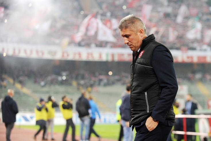Il Vicenza esonera Bisoli e chiama alla guida tecnica Vincenzo Torrente - aSalerno.it